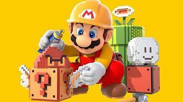 O, Nintendo stworzyło datę premiery Super Mario Maker 2