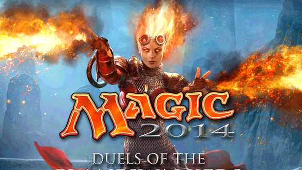 Magic 2014 - Duels of the Planeswalkers - recenzja