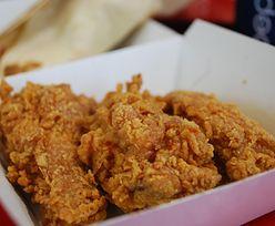 KFC odchudzi kurczaki. Obiecuje, że panierka się nie zmieni