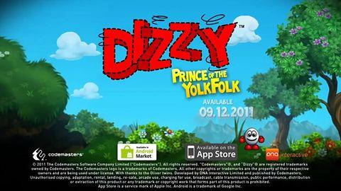 Dizzy naprawdę powraca! Na smartfony