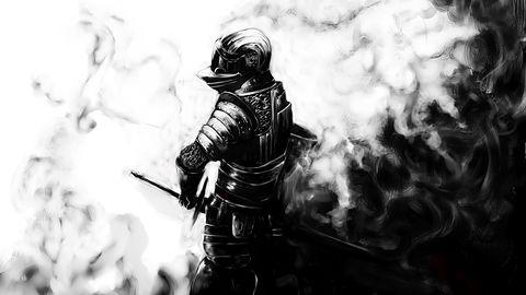 Jeżeli miałby powstać jeszcze jeden remaster gry z poprzedniej generacji, proszę o Demon's Souls