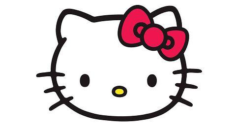 Hello Kitty polubiło się z Tetrisem