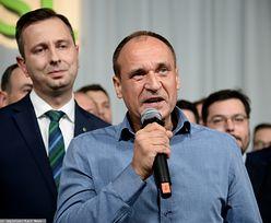 Kosiniak-Kamysz ujawnia plany: Kukiz z ważną rolą w PSL