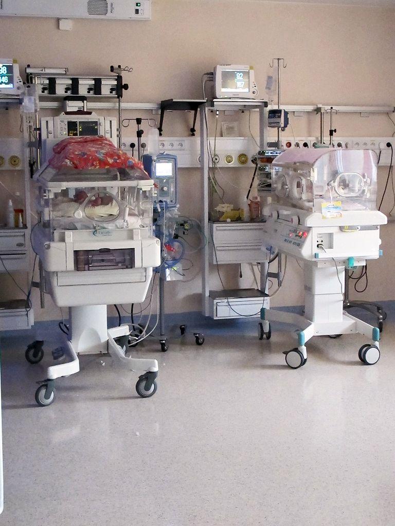 Monitorowanie noworodków