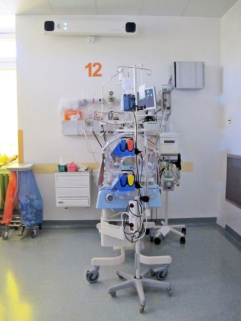 Sprzęt dla noworodka