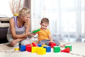 Jak robić zakupy z dzieckiem?
