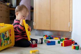 Czas rozstania z dzieckiem