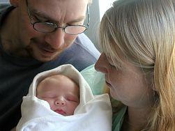Jak się opiekować noworodkiem?