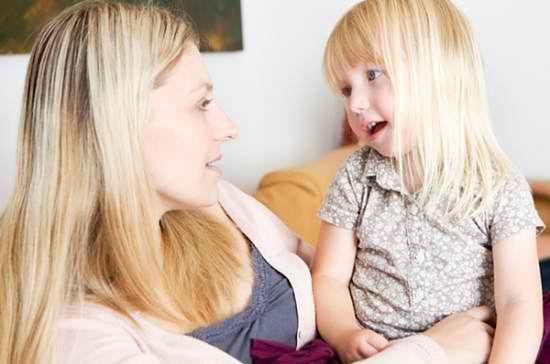 Rozmowy z dzieckiem