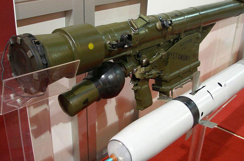 Piorun najlepszy! Rewelacyjna broń z Polski dla naszej armii