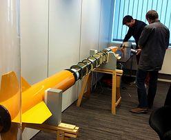 Polska firma wyśle rakietę w kosmos. Loty będą najtańsze na świecie