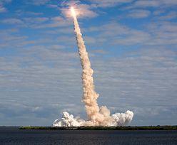 NASA tworzy kolorowe chmury. Wszystko za sprawą specjalnych chemikaliów