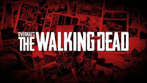 Starbreeze już trzeci raz zmienia silnik The Walking Dead od Overkill. Tym razem na Unreal Engine