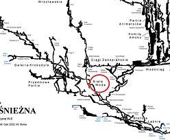 Jaskinia Wielka Śnieżna w Tatrach. Zobacz, gdzie utknęli grotołazi. Nowe informacje o akcji TOPR