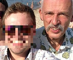 Seksskandal w partii Korwin-Mikkego. Grzegorz G. miał zarażać kiłą, sprawa jest w prokuraturze