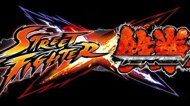 A może macie ochotę wziąć udział w turnieju Street Fighter X Tekken?