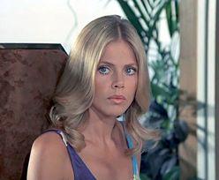 Britt Ekland: dziewczyna Bonda ma już 77 lat. Krytykuje poprawianie urody