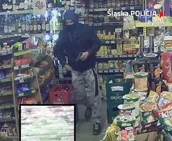 Napadli z bronią w ręku na sklep. Szuka ich policja