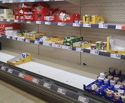 Koronawirus. Czy sklepy będą czynne w niedziele? Rząd nie zniesie zakazu handlu