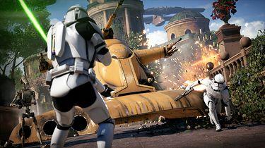 Rozchodniaczek: beta Battlefronta 2, gameplay z Destiny 2 i nadal niepowstający Half-Life 3