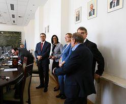 """""""Gazeta Wyborcza"""" opublikowała listy poparcia kandydatki do Krajowej Rady Sądownictwa"""