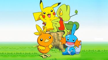 Hej, a pamiętacie Pokémon Go? Do gry niebawem trafi trzecia generacja