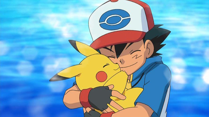 Pokémony zaczynają się ziomkować z graczami - wyczekiwana aktualizacja trafia do sklepów