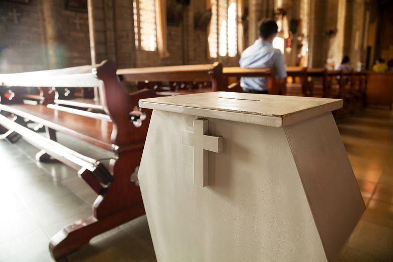 Jak dotąd nie zaobserwowano wpływu zakazu handlu na frekwencję w kościołach