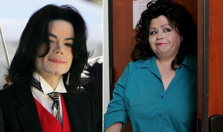 Sensacyjne wyznanie sprzątaczki Michaela Jacksona