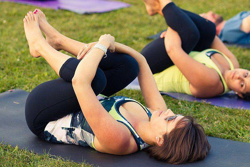 Lato bez kompleksów - aktywność fizyczna