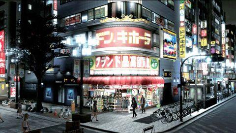 Pierwszy trailer Yakuzy na PSP