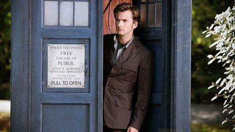 BBC zapowiada nowe gry z serii Doctor Who