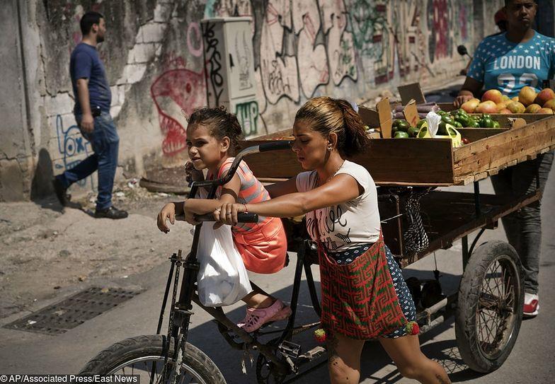 Coraz większy kryzys na Kubie. Zaczyna brakować żywności