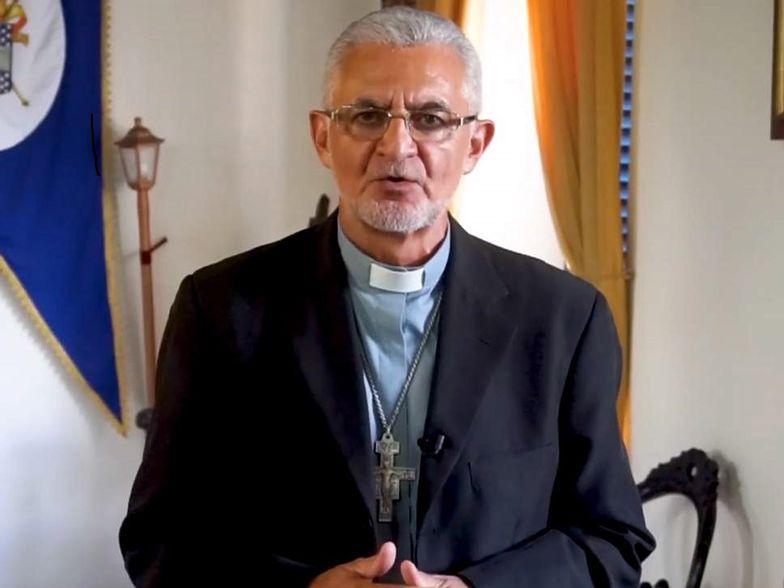 Brazylia. Arcybiskup zakazał księżom przebywania sam na sam z dziećmi