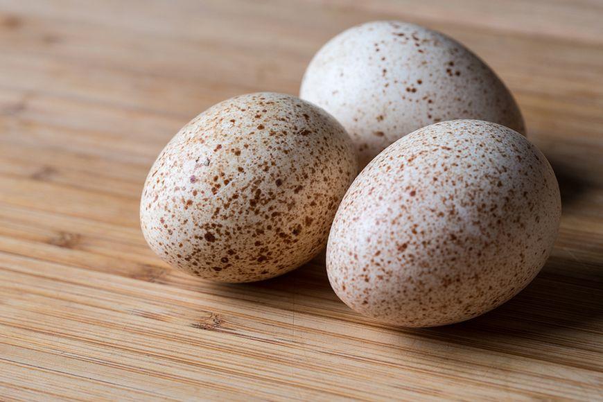 Jaja indycze
