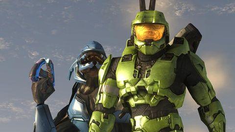 Halo 2 Anniversary? Nie wstrzymujcie oddechu