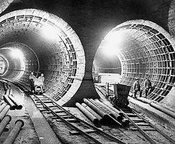 Tajemnice Moskwy. Czy rosyjską metropolię łączą linie tajnego metra?