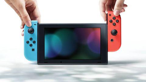 EA ogłosiło listę gier zmierzających na Nintendo Switch. Hitów brak