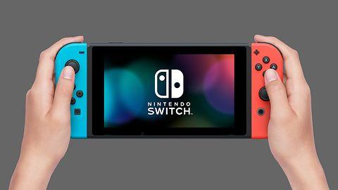 Pracownicy amerykańskiego dystrybutora Nintendo ukradli kilka Switchów