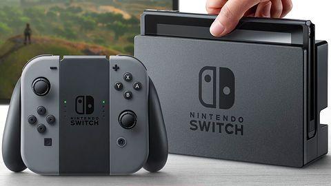 EA widzi w Switch potencjał, ale nie obiecuje zalewu swoich gier