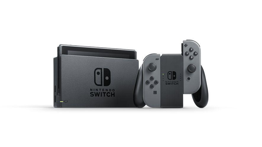 Złamanie zabezpieczeń Nintendo Switch zajęło tydzień