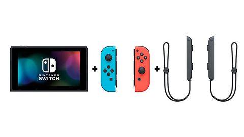 Jeśli chcecie traktować Switcha wyłącznie jako konsolę przenośną, Nintendo wam to ułatwi