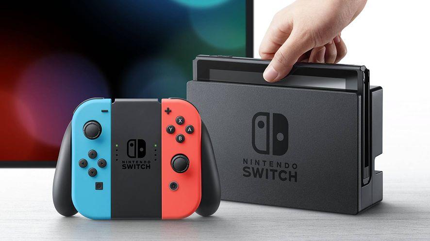 GameStop i Target anulują zamówienia na Switcha