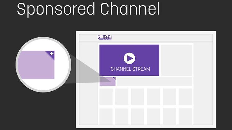 Twitch.tv chce, by każdy wiedział, dlaczego streamujesz to, co streamujesz