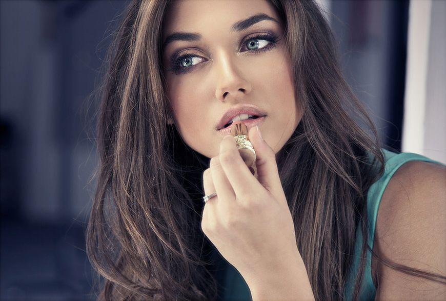 Chroń usta przed promieniowaniem UV