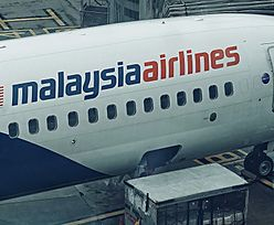 """Tajemnica zaginięcia MH370. """"Samolot mógł potajemnie wylądować"""""""
