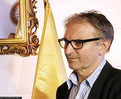 Nie żyje Marek Lehnert. Miał 70 lat