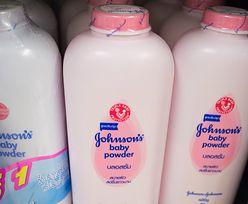Używała pudru Johnson & Johnson. Umierająca na raka dostanie 29 mln dol. odszkodowania