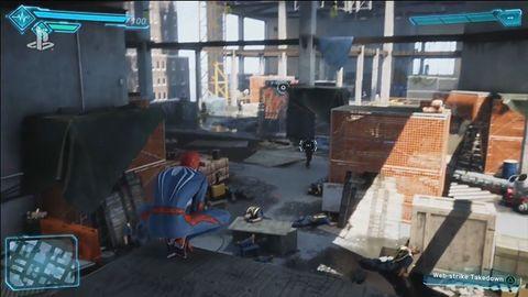 Spider-Man to takie superbohaterskie Uncharted. Dostaliśmy długi gameplay
