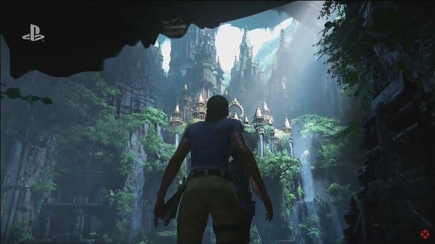 Horizon Zero Dawn: The Frozen Wilds i Uncharted: Zaginione Dziedzictwo cieszą oczy zwiastunami